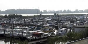 boot huren Biesbosch
