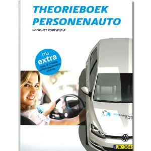 Theorieboek rijbewijs kopen