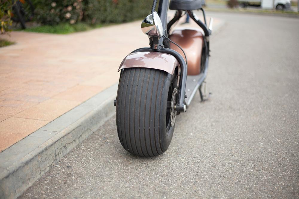Spyder Wheelz prijs